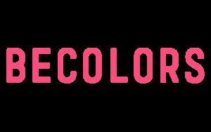 Becolors Logo